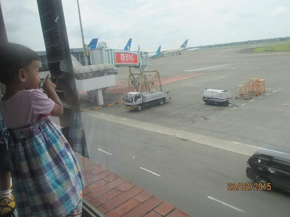boarding room garuda indonesia