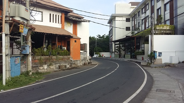 Swiss Bell Inn Seminyak Bali