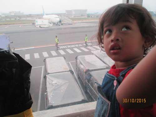bandara husein sastranegara bandung azalea