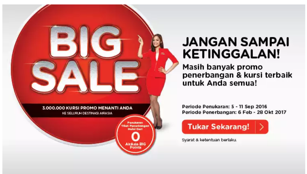 Waow Big Sale