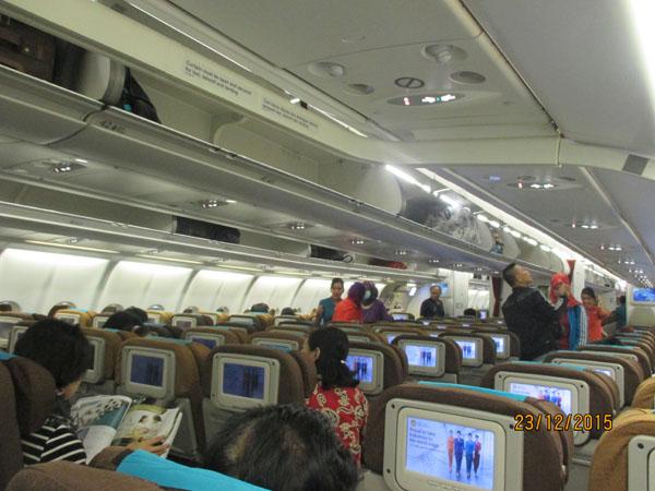 garuda airbus a330-200