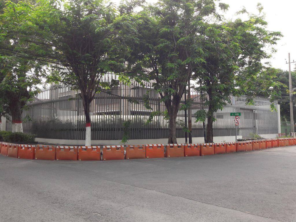 konsulat jenderal jepang surabaya