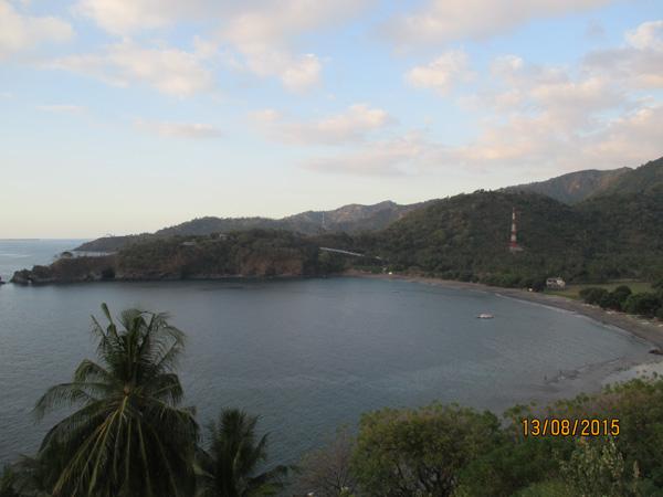 pantai bukit malimbu