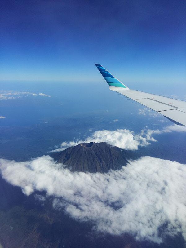 garuda explore jet lombok