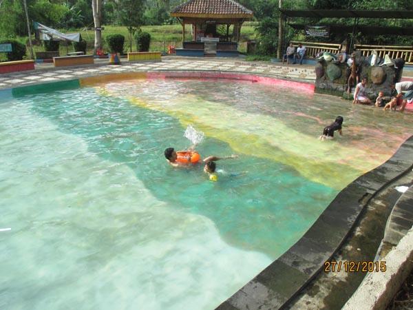 kolam renang anak taman botani sukorambi jember